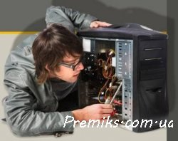 Сервісне обслугловування комп`ютерної техніки