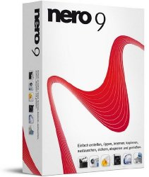 Ahead Nero 9.0 HD HQ